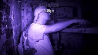 Mansfield Reformatory: Paranormal Activity in East Cell Block: 08.17.14