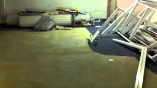 Poltergeist Classic Footage 22OCT10