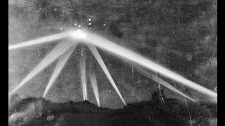 El ovni mas famoso de la historia filmacion perdida del 25 de feb de 1942