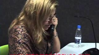Entrevista Parte 6 Rádio Fátima FM 02fevereiro2011.wmv