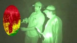 part 3 Buras, Louisiana Fort Jackson Paranormal Investigation