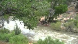 Virgin River Mount Zion