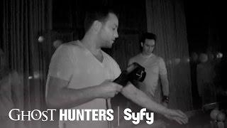 GHOST HUNTERS (Clips) | Final Episode: 'Child's Play' | Syfy