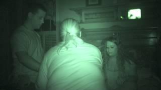 Bearfort Paranormal Logan Inn Room 6 Pt 2