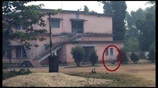 REAL GHOST SPIRIT CAUGHT BY GHOST HUNTERS Scary ghost clips Scary Videos