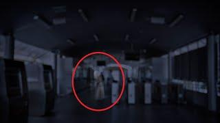 Mythical Creature Caught On Camera | Ghost Caught On Tape | Real Ghost Videos