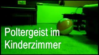 HOAX? - Geister Kind im Kinderzimmer, Poltergeist, Ghost Child