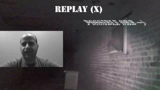 Potential Orb Caught On Camera (Peoria Asylum)