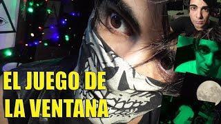 EL JUEGO DE LA VENTANA (ENERO 2018) CREEPYPASTA:The Window's Game