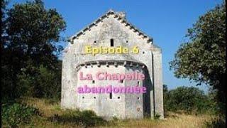 CDP - E06 - S02 la chapelle abandonnée enquete paranormal