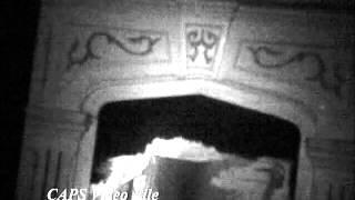 Black Moon Manor Apparition 2011 Nov Video by CAPS