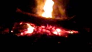 Winter Camping In My Tipi Part 12