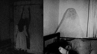 Ghost Spirit Caught On Camera From Haunted Place | Human SOUL Coming Out of Body | Scary Videos