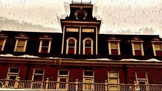 Haunted House Diaries true ghost stories paranormal activity sightings William Hall Night Fright