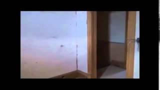 Moving Orb At Goldfield Hotel Caught By Empathic Paranormal