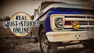 Ghost Pickup Truck | Ghost Stories, Paranormal Experiences and Supernatural