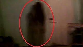 Ghost Caught On Video Tape @ Haunted House | Ghost Sightings 2016 | Scary PARANORMAL ACTIVITY Videos