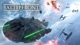 STAR WARS Battlefront#1- che la forza sia con me!!!