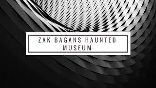 Zak Bagans Haunted Museum