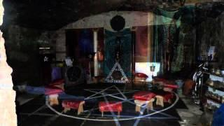 SPIRITVOX DUNDEE AND OTHER REALM PARANORMAL NIDDRY STREET VAULTS