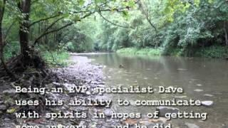 Bigfoot Encounter Magee Park Bellbrook Ohio - PPI 10-27-11