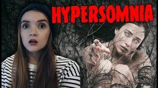 Netflix Horror Movie Review: Hypersomnia (2016)