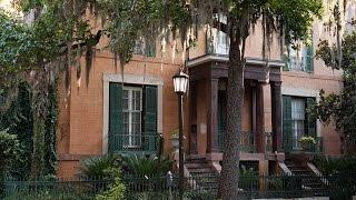 Savannah Paranormal Live Stream
