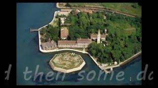 Poveglia Island the Most Haunted Island in the World.