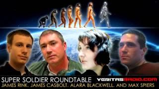 Super Soldier Roundtable on VeritasRadio.com | Segment 1 of 2