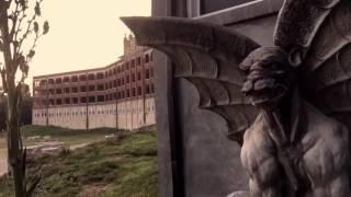 Fear & Loathing Inside Waverly Hills Sanatorium - Louisville, Kentucky