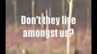 Ένα παλιό -σπανιότατο- βίντεο ΣΟΚ!Γένη των Νεφελίμ σε ερασιτεχνικές λήψεις; (!)