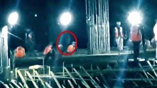 Ghost Activity Caught On Camera!! Scary Ghost Videos | HAUNTING VIDEOS