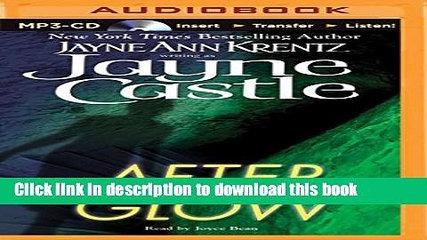 [Read PDF] After Glow (Ghost Hunters Series) Free Books