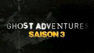 Ghost Adventures VF - S03E05 - L'Usine Remington