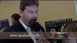 SPOOKED TV LIVE - The SuperNaturals #1  Author, Bill Bean