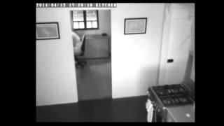 Poltergeist Activity Caught on Camera-14APR2014-NQGHOSTHUNTER