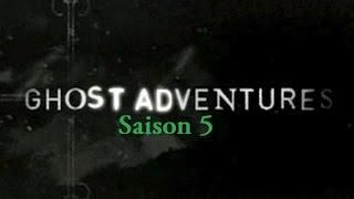 Ghost Adventures - Rocky Point Manor | S05E08 (VF)