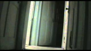 The Haunted Georgian House Mitcham 7th July 2014 Part 4/4 3rd Floor Hall way