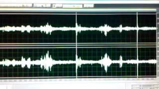 EVP or Electronic Voice Phenomenon