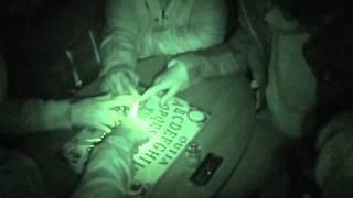 G H O S T Ghost Hunters Of Stoke On Trent   Leopard inn ,Stoke on Trent      REM POD AND OUIJA PT2