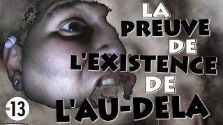 LA PREUVE DE L'EXISTENCE DE L'AU-DELÀ 1/2 (Chasseur de Fantômes) [Explorations Nocturnes] Lieu Hanté