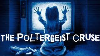 SCARY STORY - Episode 36 - The Poltergeist Curse