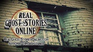 Real Ghost Stories | Ghostly Apparitions in Window