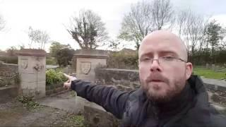 Alone In HAUNTED Graveyard | Back Lane Thrybergh EVP & GHOST Box Session | PARANORMAL X Live