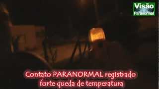 Caça Fantasmas O CHAMADO DO ESPÍRITO DO VIDENTE parte 2.wmv