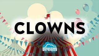 Clowns | Dream Meanings & Dream Interpretation