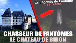SEUL DE NUIT DANS LE PLUS GRAND CHÂTEAU HANTÉ DE FRANCE (Chasseur de Fantômes) [PARANORMAL]