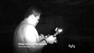 "Ghost Hunters International -- ""Soldiers of Misfortune: Puerto Rico"""