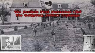 Gettysburg Soldiers Orphanage