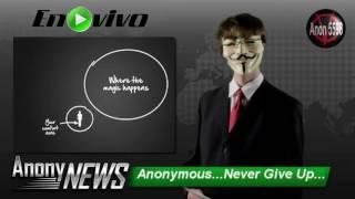 Anonymous     Never Give Up